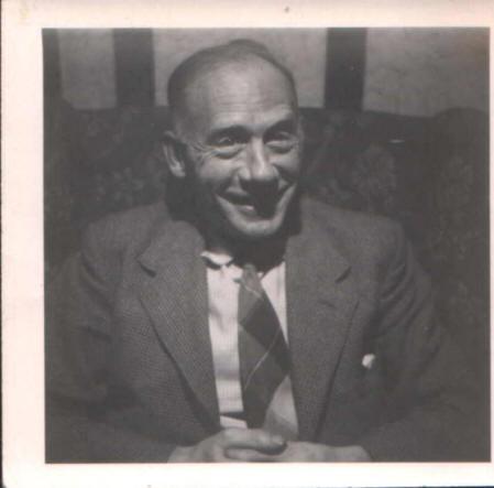 1950sVan