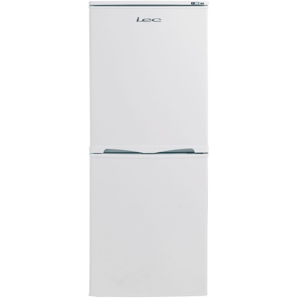 Lec T5039 - 50cm Fridge Freezer