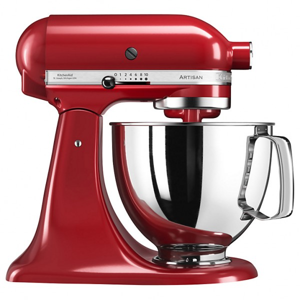 Kitchen Aid KSM150 - Artisan Food Mixer