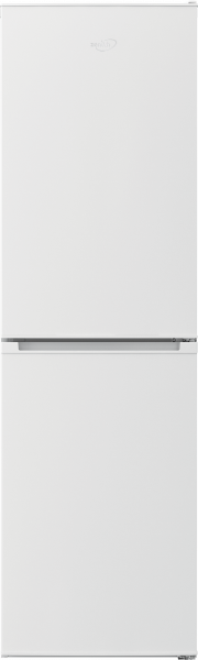 Zenith ZCS3582W Static Fridge Freezer