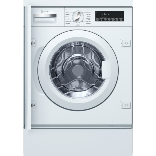 Neff W544BX0GB Built In Washing Machine