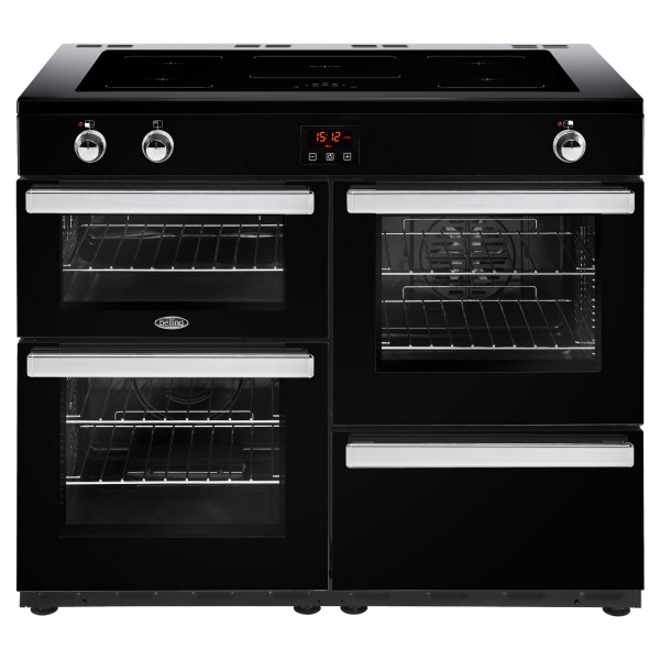 Belling 110EI - 110cm Cook Centre Range Cooker