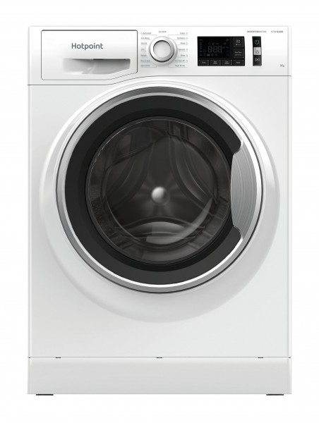 Hotpoint NM11945WSAUKN 9kg 1400 Washing Machine