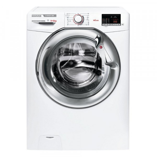 Hoover H3D4965DCE 9kg/6kg 1500 Spin Washer Dryer