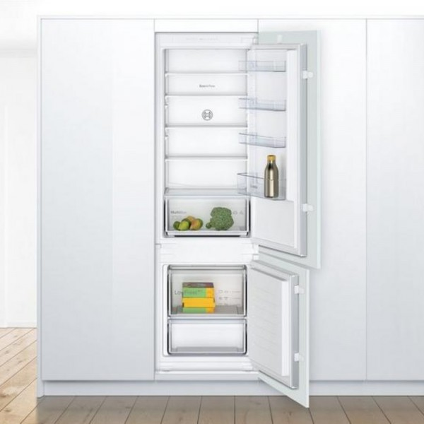 Bosch KIV87NSF0G Low Frost BI Fridge Freezer