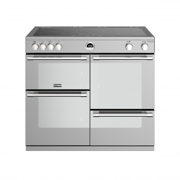 Stoves 444444950 - 100cm Sterling Range Cooker