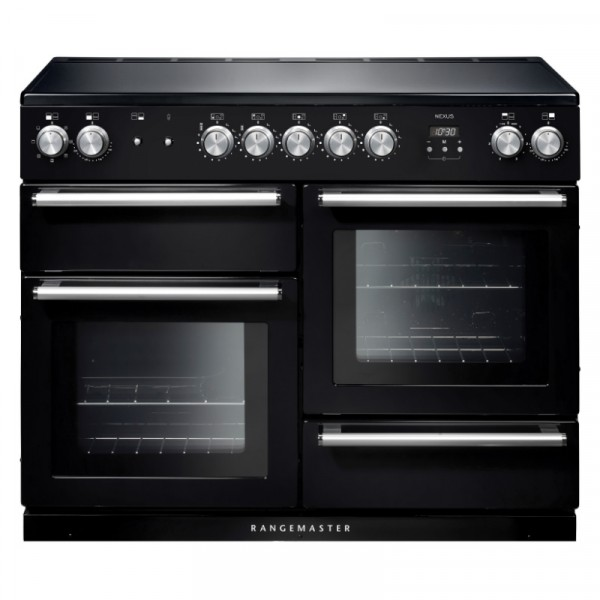 Rangemaster 110cm Nexus Induction Range Cooker