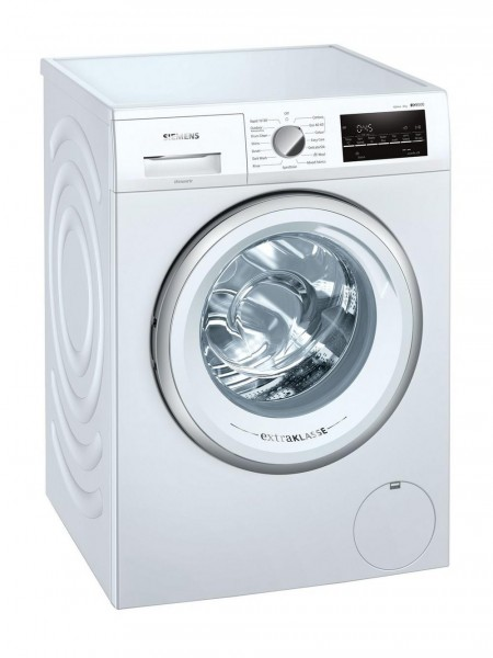 Siemens WM14UT83GB 8kg 1400 Spin Washing Machine