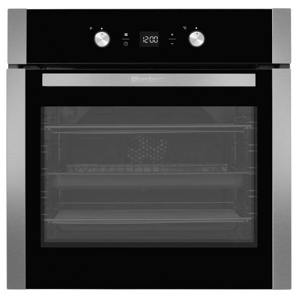 Blomberg OEN9302X Built In Electric Single Oven