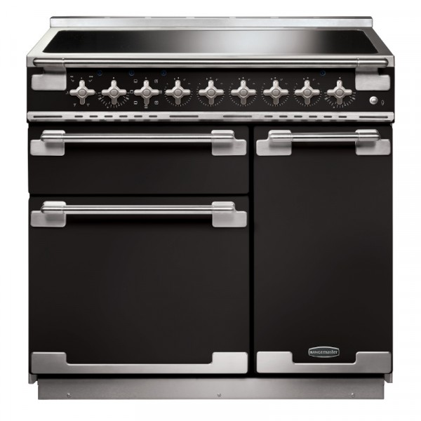 Rangemaster 90cm Elise Induction Range Cooker