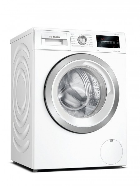Bosch WAU28T64GB 9kg 1400 Spin Washing Machine