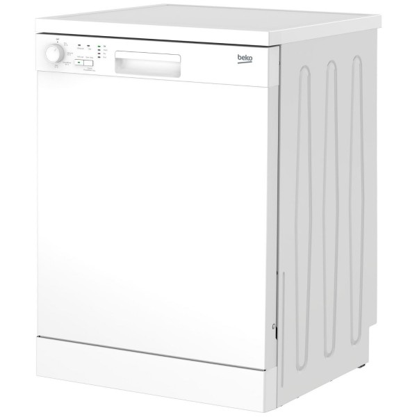 Beko DFN04C11W Full Size Dishwasher