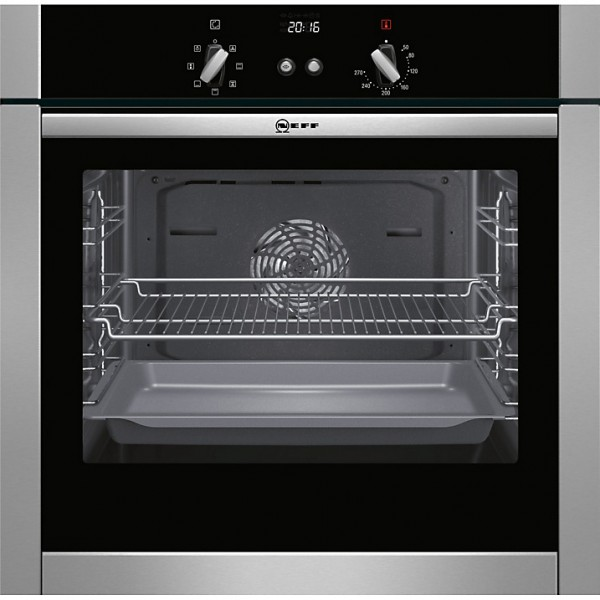 Neff B44M42N5GB - Built In Single Electric Oven