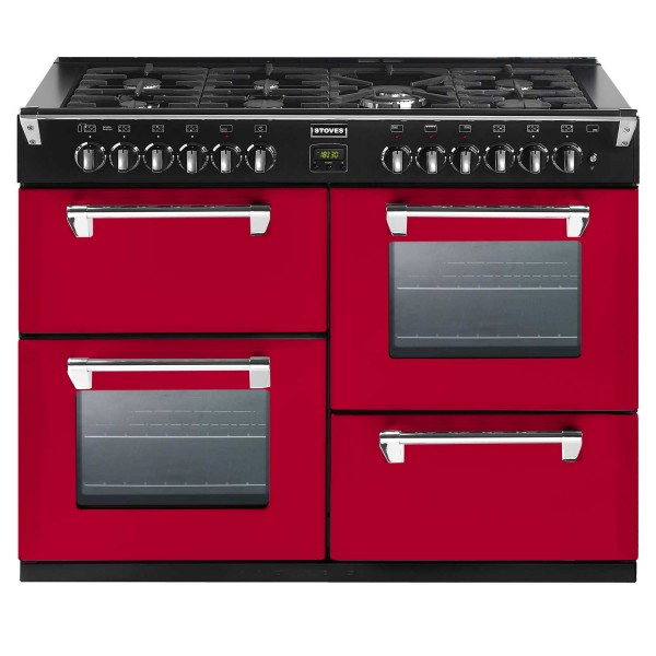 Stoves 444441350 - 110cm Richmond Range Cooker