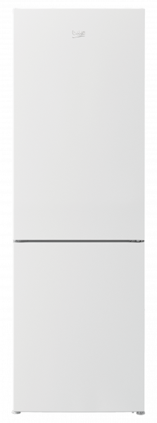 Beko CCFH1685W 60cm Fridge Freezer