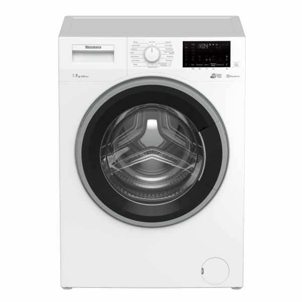 Blomberg LWF174310W 7kg 1400 Spin Washing Machine