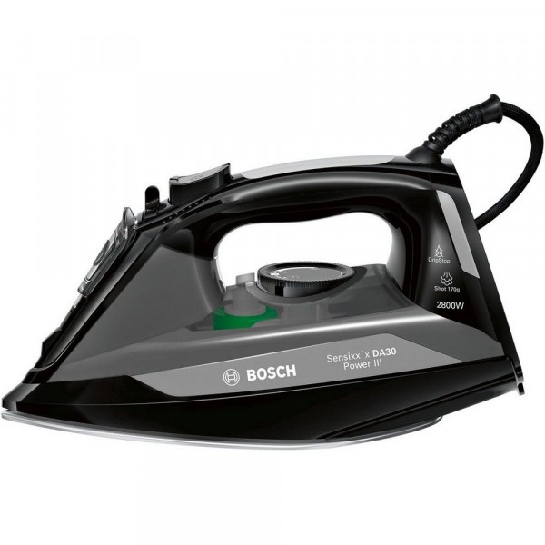 Bosch TDA3020GB - Steam Iron
