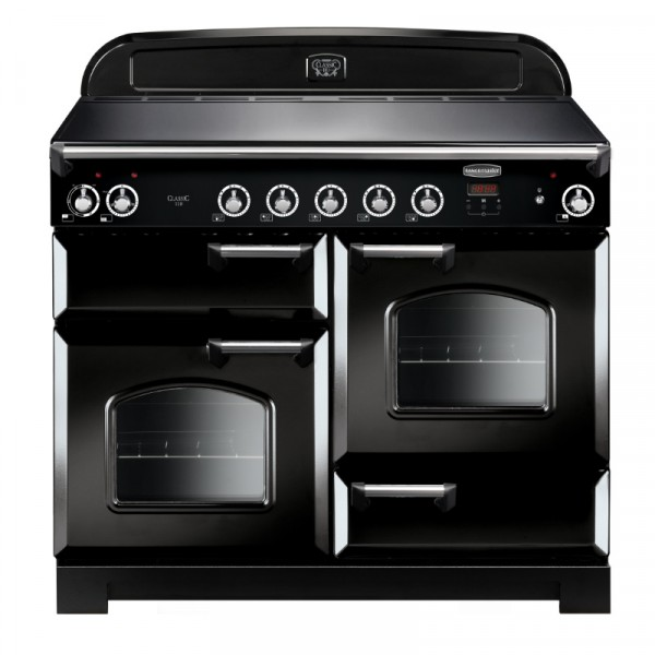 Rangemaster 110cm Classic Induction Range Cooker