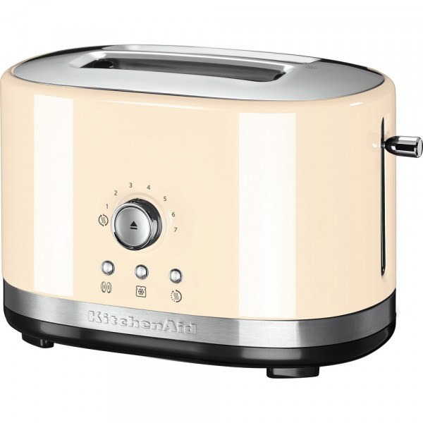 Kitchen Aid 5KMT2116BAC - Two Slice Toaster