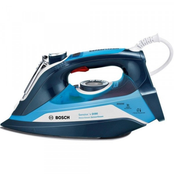 Bosch TDI9015GB - Steam Generator