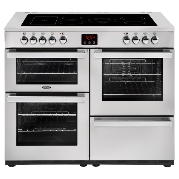 Belling 110E - 110cm Cook Centre Range Cooker