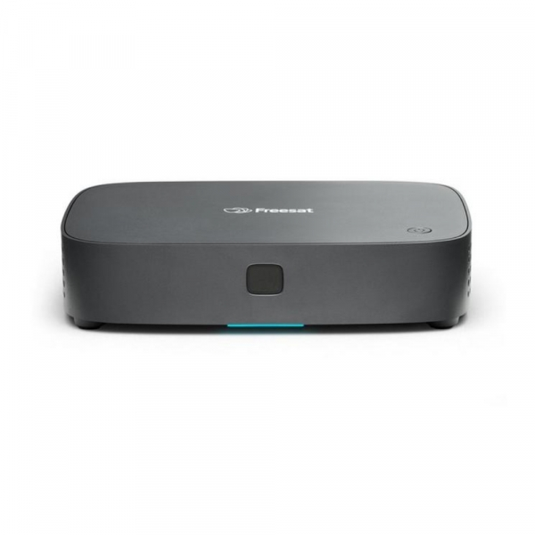 Freesat UHD-X Freesat Media Player
