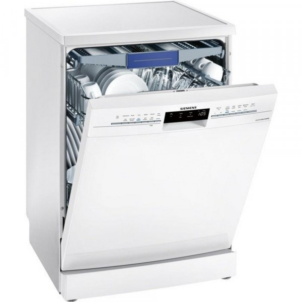 Siemens SN236W02NG - Full Size Dishwasher