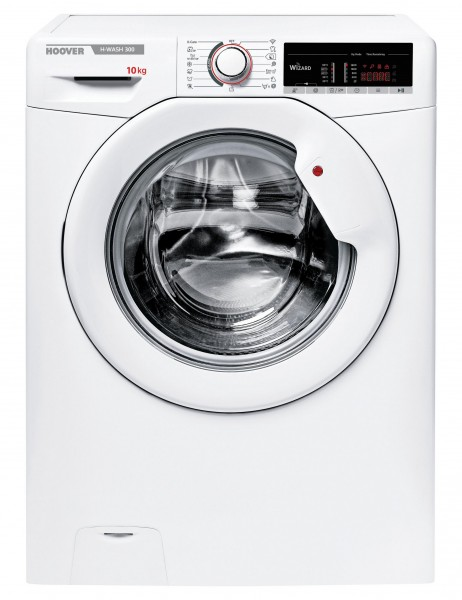 Hoover H3W4105TE 10kg 1400 Spin Washing Machine