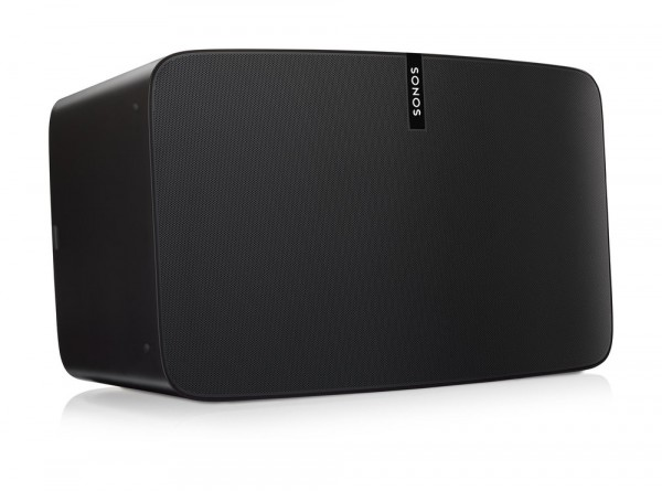 Sonos PLAY 5 - Wireless Speaker (Black)