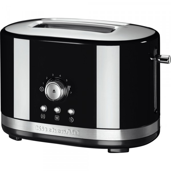 Kitchen Aid 5KMT2116BOB - Two Slice Toaster