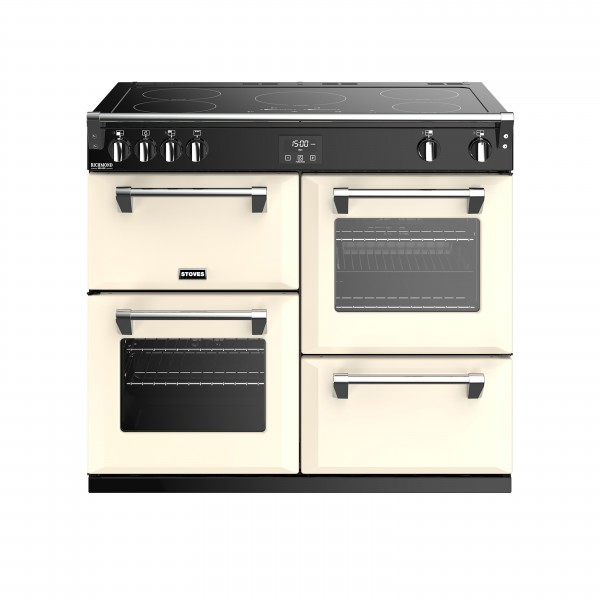 Stoves 444444916 - 100cm Richmond Range Cooker