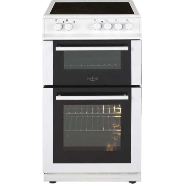 Belling FS50EDOFC - 50cm Electric Cooker