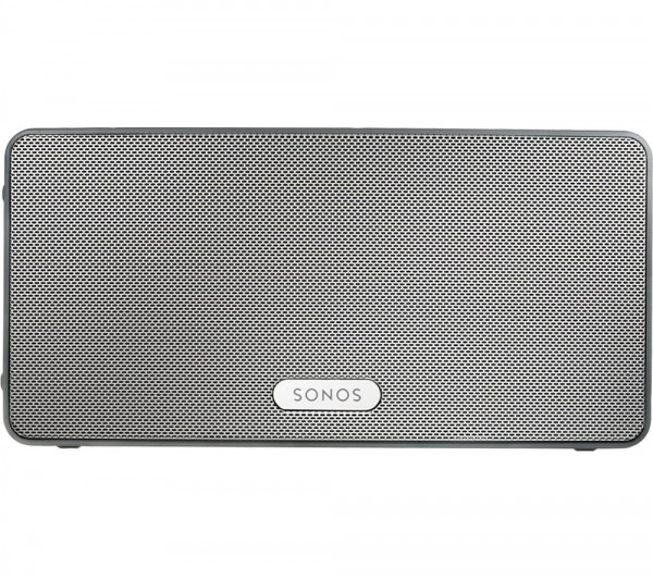 Sonos PLAY 3 - Wireless Speaker (White)