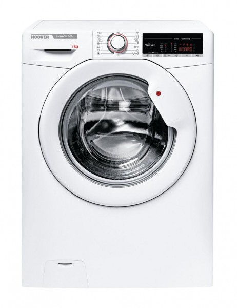 Hoover H3W47TE 7kg 1400 Spin Washing Machine