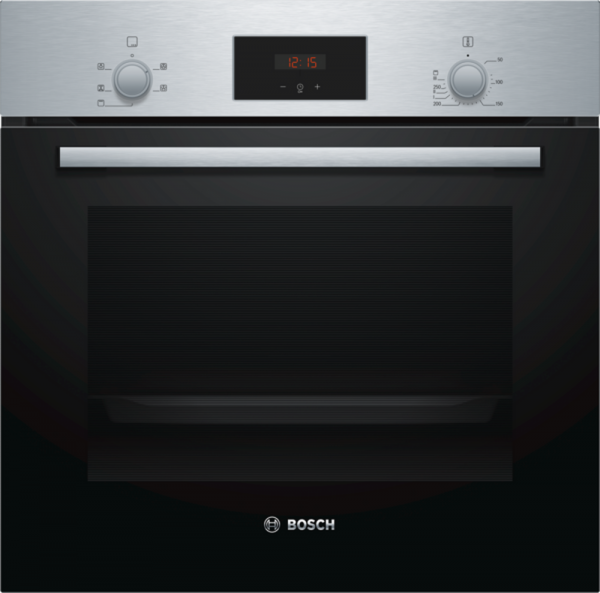 Bosch HHF113BR0B - Built In Single Oven