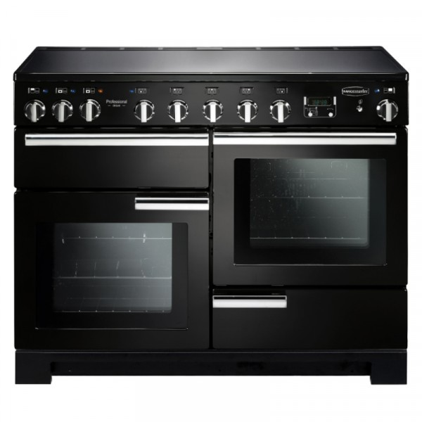 Rangemaster - 110cm Professional Deluxe Induction