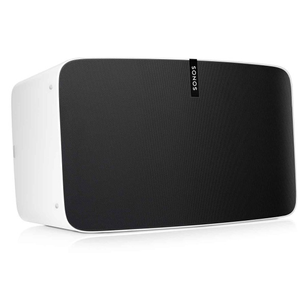 Sonos PLAY 5 - Wireless Speaker (White)