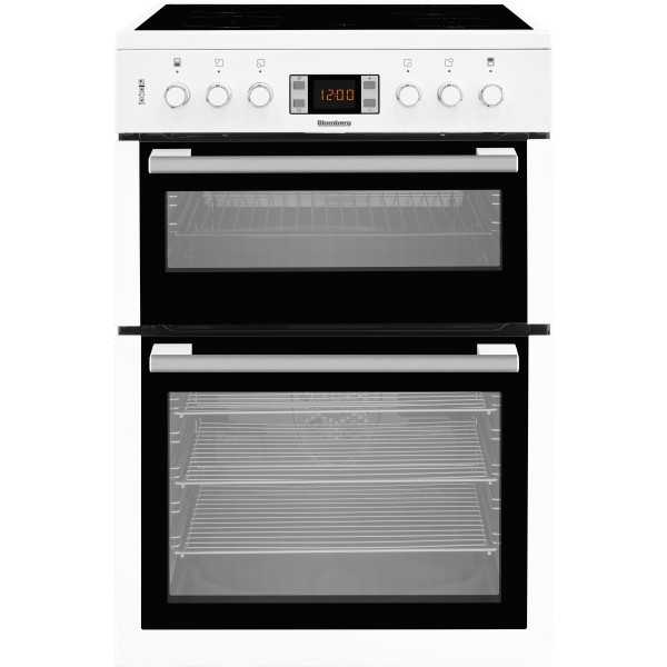 Blomberg HKN63W - 60cm Electric Cooker