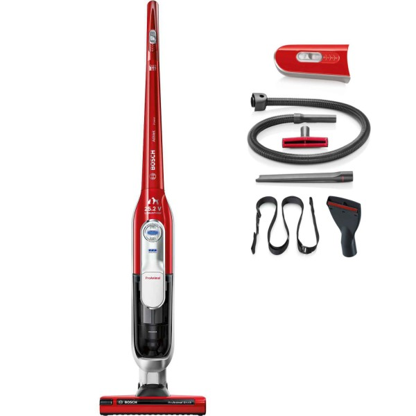Bosch BBH65PETGB - Athlet Cordless Cleaner