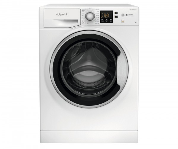 Hotpoint NSWE963CWSUKN 9kg 1600 Washing Machine