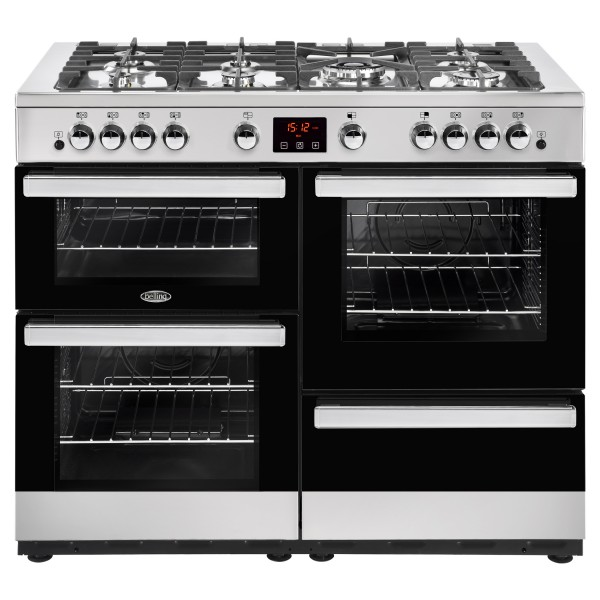 Belling 110G - 110cm Cook Centre Range Cooker