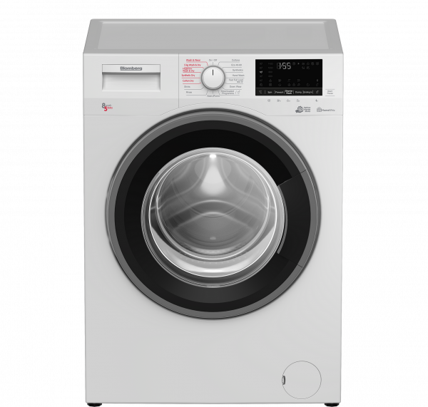 Blomberg LRF1854310W 8kg/5kg Washer Dryer