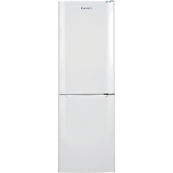 Lec TF50152W - 50cm Fridge Freezer