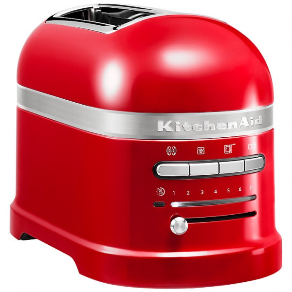 Kitchen Aid KMT2204 - Artisan 2 Slice Toaster