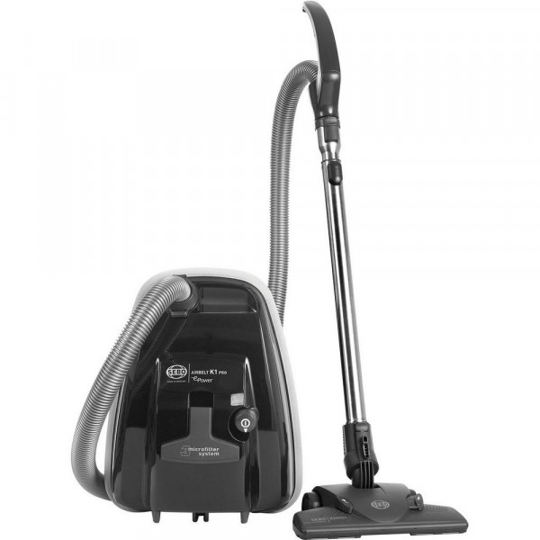 Sebo 92662GB - Airbelt K1 Vacuum Cleaner