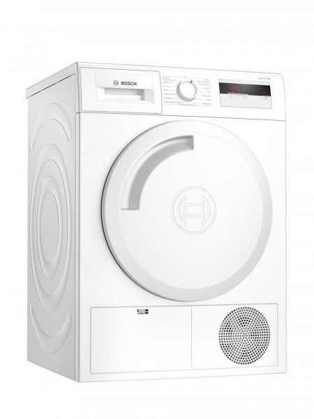 Bosch WTH84000GB 8kg Heat Pump Tumble Dryer