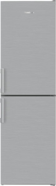 Blomberg KGM4553PS 55cm Frost Free Fridge Freezer