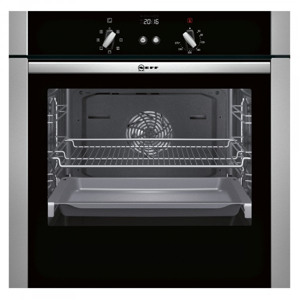 Neff B44S53N5GB - Built In Single Electric Oven
