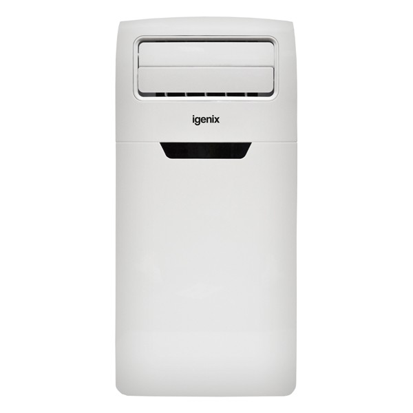 iGenix IG9906 4 In 1 Portable Air Conditioner