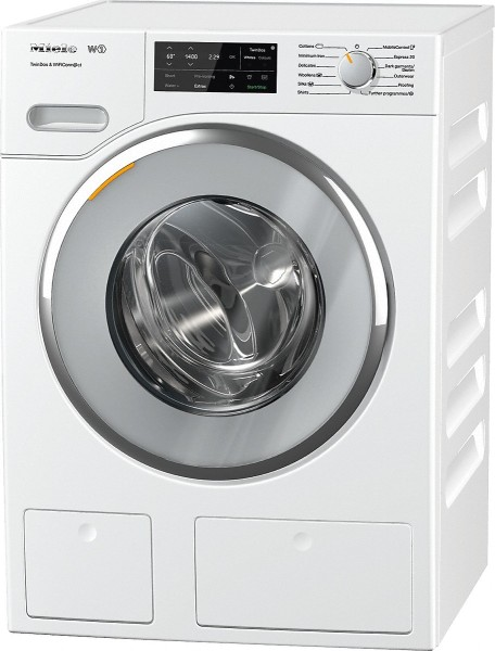 Miele WWE760 TwinDos WiFi W1 8kg Washing Machine